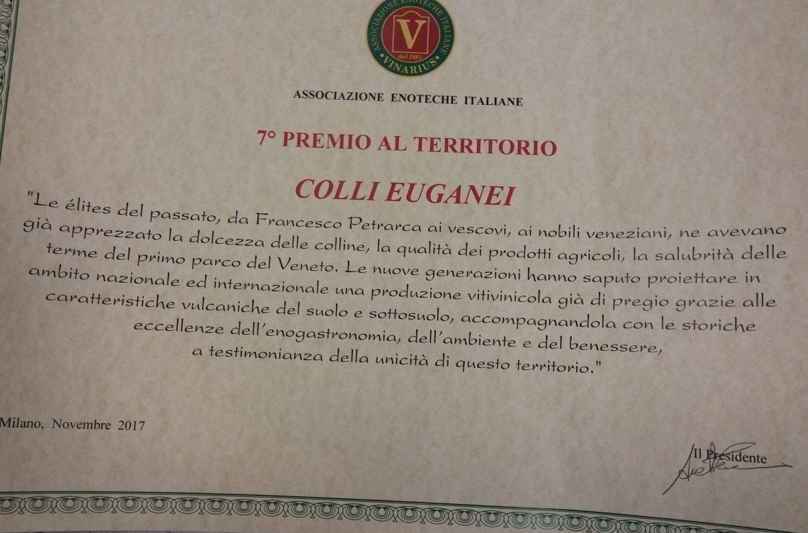 diploma premio dritto